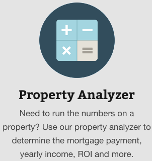 Property Analyzer