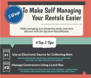 Top5 Tips