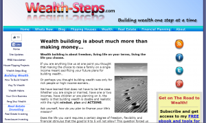 wealthsteps